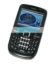 Мобильный телефон на 4 SIM карты,  QWERTY-клавиатура
