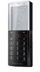 Мобильный телефон с прозрачным экраном
