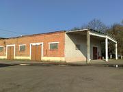 Продається майновий офісно-складский комплекс