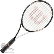 Теннисная ракетка Wilson Blade Team BLX