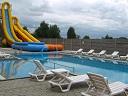 отдых у бассейна, бассейн