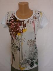 Наш оптовый склад стоковой одежды предлагает модные,  актуальные модели