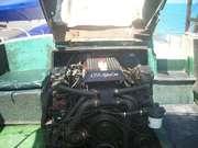Срочно продам стационарный лодочный мотор mercruiser 4.3 v6