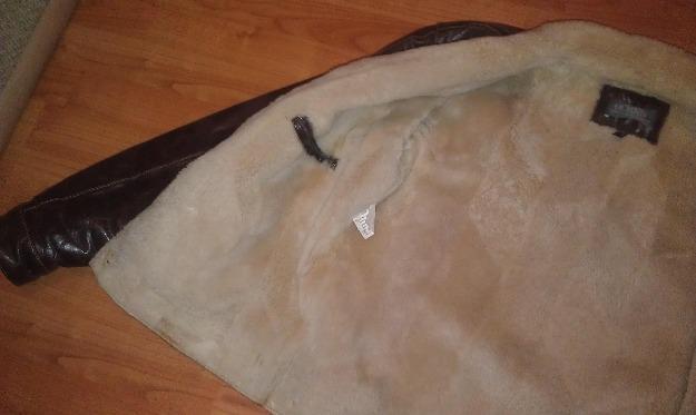 Куртку кожаную ochnik