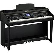 Продам Цифровое пианино Yamaha clavinova CVP-601B в Черновцах