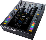 Dj контроллер Native instruments Traktor Kontrol Z2 в Черновцах