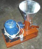 Экструдеры и грануляторы,  бытовые 220-380 в.