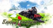 Транспортно -экспедиторская компания БЛИЦ- ТРАНЗИТ