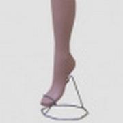 Подставка ноги под колготки
