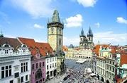 Устроиться строителем,  рабочим,  разнорабочим в Польшу,  Чехию,  Европу