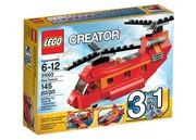Дешево!!! Бесплатная доставка Lego «Грузовой вертолёт 3 в 1» 31003