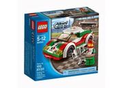 Дешево!!! Бесплатная доставка LEGO City Гоночный автомобиль 60053