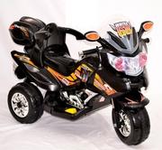 Радости Полные Штаны! – Детский мотоцикл FB 378