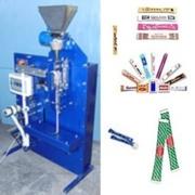 2-х потоковый Автомат Пневматик-80 для фасовки в пакеты