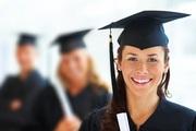 Высшее образование в за границей