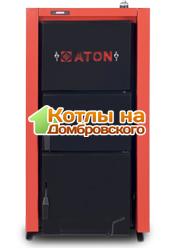 Твердотопливный котёл ATON Multi 20 кВт