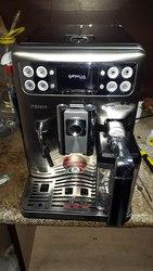 Продажа кофеварок Saeco и Delonghi для дома,  офиса,  кафе