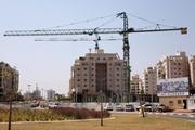 Робота будівельникам,  за пристойні гроші в Ізраїлі.