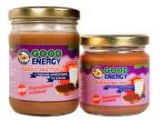 «Good-Energy»: арахисовая паста с черным шоколадом и экстрактом мяты