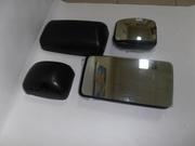 Комплект зеркал Даф ХФ95 Daf XF95 euro3 евро3 1425108 142510