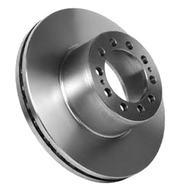 Тормозной диск на Мерседес MB 430x45 Act 9434210312