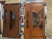АКЦІЯ! Двері вхідні,  міжкімнатні,  броньовані - знижка 21%