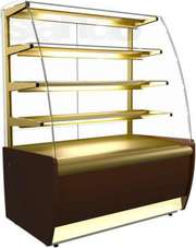 Кондитерські вітрини холодильні