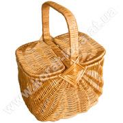 Корзины и сумки для пикника