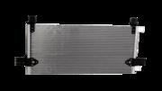 Радиатор кондиционера MAN TGA/F2000 81619200032