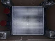 Радиатор интеркулера Mercedes 9705010201