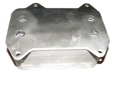 Масляный радиатор(теплообменник) DAF XF95 1667565