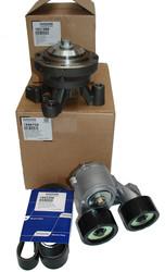 Натяжитель ремень корпус привода DAF XF105 1896759