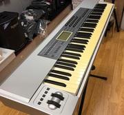 Продам цифровое пианино M-AUDIO Keystation Pro 88