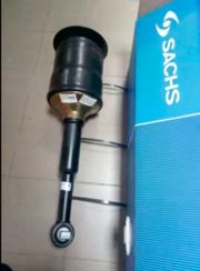 Стойка амортизатор передний MAN TGA,  TGS,  TGX 317 323 Sachs