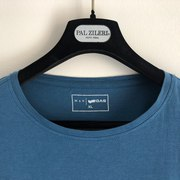 Мужская футболка GAS оригинал,  100% хлопок с коротким рукавом