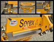 Гибочный станок ZGR 660 производителя Sorex