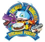 Тематические детские дни рождения в Турбине